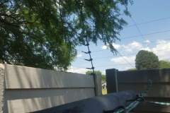 electrical installations coc for Aitken street Eastleigh Edenvale005
