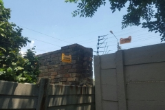 electrical installations coc for Aitken street Eastleigh Edenvale009