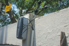 electrical installations coc for Aitken street Eastleigh Edenvale013
