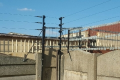 Electrical Installations Electric Fence at Gerrit Maritz street 009.jpeg