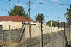 Electrical Installations Electric Fence at Gerrit Maritz street 013.jpeg