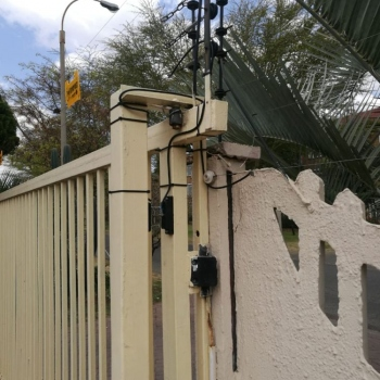 Electrical-installations-repaired-a-Electric-fence-in-Croydon-Kempton013