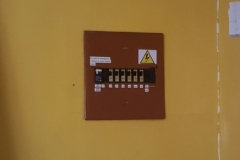 Electrical Certificate of Compliance in Wenden str, Brakpan002