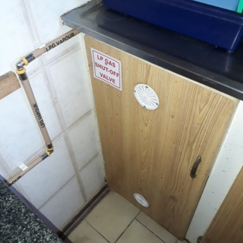 Electrical-Installations-Gas-rectified-this-cupboard-installation-in-Freeway-Park_061020210002