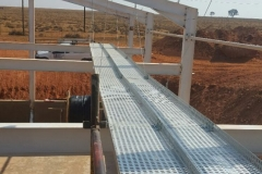 Electrical Installations sub contracted at Hartbeesfontein008