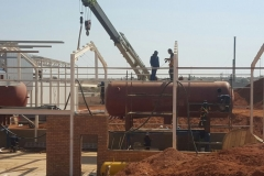 Electrical Installations sub contracted at Hartbeesfontein011