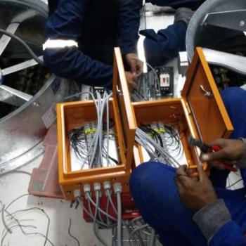 electrical-installations-Industrial-installation-at-site-in-Lichtenburg003