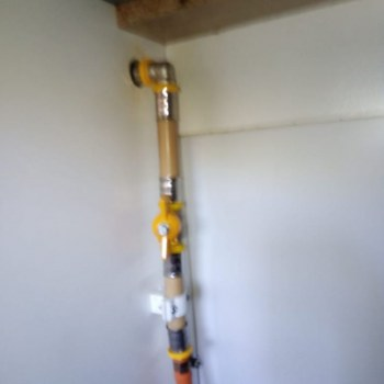 Electrical-Installations-Gas-rectified-this-cupboard-installation-in-Athlone-Brakpan004
