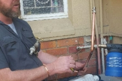 Electrical Installations Gas installation 20 liter geyser018.jpeg