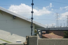 electrical installations coc for Aitken street Eastleigh Edenvale008