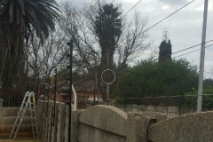 Electrical Installations Electric Fence at Gerrit Maritz street 021.jpeg