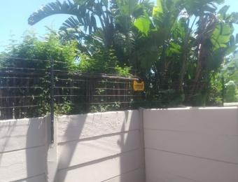 electrical installations Electric Fence Breena street Germiston03