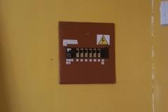Electrical Certificate of Compliance in Wenden str, Brakpan002