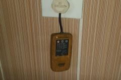 Electrical installations in Tiller Street007