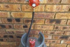 Electrical Installations Gas stove hob installed at Dirk van der Hoff street Brakpan006.jpeg