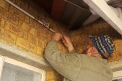 Electrical Installations Gas stove hob installed at Dirk van der Hoff street Brakpan020.jpeg