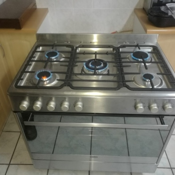Electrical-Installations-East-Rand-gas-stove-installation-at-Alan-Woodrow-old-age-home0002