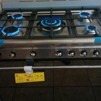 Electrical-Installations-Gas-stove-installation-in-Gerrit-Maritz-Straat-Dalview-Brakpan-007