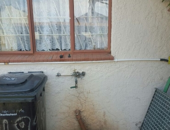 electrical installations Gas stove installation Kingsway street Brakpan03