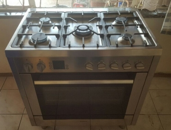 electrical installations Gas stove installation Kingsway street Brakpan06