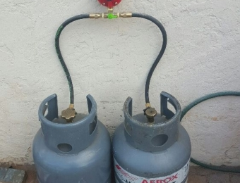 electrical installations Gas stove installation Kingsway street Brakpan07