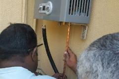 Electrical Installations Gas installation 20 liter geyser017.jpeg