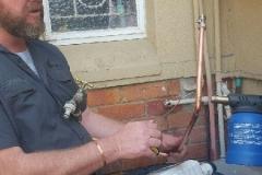 Electrical Installations Gas installation 20 liter geyser018.jpeg